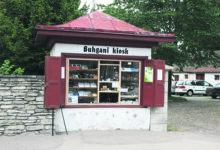 Õigeusu kirik avas Buhgani kioski