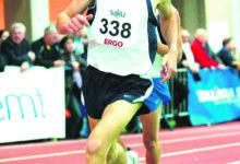 Tiidrek Nurme läheb olümpiale