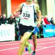 Tiidrek Nurme püstitas Belgias peetud võistlustel 1500 m jooksus Eesti rekordi 3.38,80 ja täitis ühtlasi olümpiamängude normi. 22-aastane Nurme parandas 1966. aastast saadik Mart Vildi nimele kuulunud tippmarki 3.39,00.