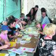 Täna lõppeb Tehumardil Kaitseliidu Saaremaa Maleva väljaõppebaasis kolm päeva kestnud kodutütarde ja noorkotkaste traditsiooniline suvelaager. Seekordne kokkusaamine oli Saaremaa noortele juba kümnes.