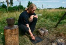 Saaremaal uuritakse, mida meteoriidist vanasti tehti