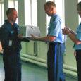 Neljapäeval selgitati Pärnumaal Paikuse vallas sisekaitseakadeemia politseikolledži politseikoolis Lääne politseiprefektuuri parimad korrakaitsepolitseinikud.