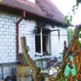 Eile kell 6.01 teatati tulekahjust Kuressaares Kastani tänaval. Päästjate kohale jõudes tuli kahekorruselisest majast (mõõtmetega 9x12 m) suitsu, teatas Lääne-Eesti päästekeskuse pressiesindaja Viktor Saaremets.