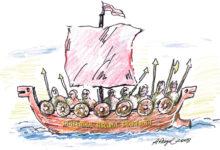Eesti mees musta kapteni orjakuuris
