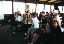 Kurdid õpivad Sõrves ühiskonnas toimetulemist