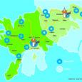 Selle nädala lõpuks loodab AS Levira tööle panna uue Sauvere masti, mis peaks korraliku digi-TV leviga katma Saaremaa läänepoolse osa ja Kuressaare, lisaks Orissaare mastile, mis katab saare idaosa ja Muhumaad, ning Sikassaare abisaatjale, mis toetab hetkel Kuressaaret.