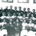 Maagilisel kuupäeval 08.08. 08 saavad Kuressaares kokku 50 aastat tagasi Saaremaa ühisgümnaasiumi (tollal Kingissepa keskkool) lõpetanud vilistlased auväärse õppeasutuse XL lennust.