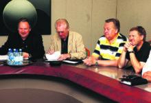 Omavalitsustegelased ja teadlased ühe laua taga