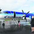 Seoses uue liinilepingu sõlmimisega väheneb alates 1. oktoobrist Kuressaare–Tallinn lennuliinil reiside arv, kuid teisalt võetakse kasutusele suurem lennuk.