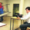 Eile ja üleeile filmisid kaks prantsuse teletöötajat Saaremaal siinsete endiste töötute edulugusid. Kolmeminutilist videolõiku saarlastest näidatakse 25.–26. septembril Prantsusmaal toimuval sotsiaalteemalisel konverentsil.