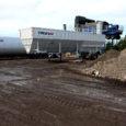 Alates kolmapäevast alustab Roomassaares tööd Teede REV-2 asfaldibaas, mis hakkab tootma teekatet Kuressaare ringtee rekonstrueerimiseks.