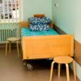 Hiljuti Kogula hooldekodu juhataja kohalt lahkunud Andrus Õunpuu soovib Laimjalga rajada 150-kohalist toetatud elamise ja tööõppekeskust vaimupuudega inimestele.