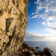 MTÜ Panga Areng esitas Saaremaa keskkonnateenistusele kooskõlastamiseks projekti militaarse sisuga matkaraja väljaarendamise ja päikesekella paigaldamiseks Panga pangale.