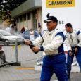 Eesti autoralli meistri- ja karikavõistlused jätkusid 22.–23. augustil peetud rahvusvahelise Paide ralliga, kus kolmes masinaklassis saavutasid esikoha saarlased. Kõige magusama võidu noppisid sellelt märgades teeoludes sõidetud võidusõidult Subarul võistelnud Ott Tänak ja Raigo Mõlder.