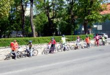 Politsei tugevdab kontrolli alaealiste jalgratturite üle