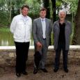 Traditsiooniline Balti riikide keskkonnaministrite töökohtumine toimus eile Saaremaal. Saarlasest minister Jaanus Tamkivi tundis heameelt, et sai kolleege võõrustada just oma kodusaarel.