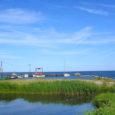 Aktsiaselts Saarte Liinid sai riigi väikesadamate programmi raames 2,1 miljonit krooni Abruka väikelaevade sadama rekonstrueerimiseks.