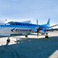 1. oktoobrist hakkab kehtima Saare maavalitsuse ja Estonian Airi vahel sõlmitud lennuliini teenindamise leping. Ühtlasi kehtima hakkav uus lennugraafik erineb oluliselt veel kehtivast Aviesi lennugraafikust, mille kohaselt oli mugav hommikul lennata Tallinna, teha seal ära oma päevatoimetused ja õhtul koju tagasi jõuda.
