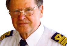 Sergei Smoljakov – pool sajandit meremehe vormis