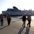 Eile hommikul kell 7.30 saabus Saaremaa Sadamasse 125 meetri pikkune Bahama lipu all sõitev ristluslaev Alexander von Humboldt, mis lõpetas tänavuse ristlusreiside hooaja Saaremaal.