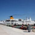 Järgmisel suvel külastavad ristluslaevad Saaremaa Sadamat vähemalt kuuel korral.
