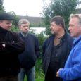 Kahel päeval külastasid žüriiliikmed aasta põllumehe tiitlile kandideerivaid talunikke ja ühistujuhte nende igapäevatöö juures.
