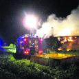 Sulgemisohus Leisi päästekomando kohalolek teisipäeval Viira külas puhkenud tulekahjul päästis elumaja maani maha põlemisest.