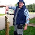 Eile sattus Suurlahes spinningut loopinud Pärnumaa mehe Ardo Kasela lanti neelama 9-kilone havipurakas.