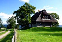 Kinnisvara sundmüügid Saaremaal jooksevad liiva