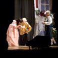"""4.–5. septembril toimub Kuressaare linnateatris üheksandat korda vähemusrahvuste teatrifestival """"Vananaiste suvi"""". Seekord astuvad üles teatritrupid Tallinnast, Narvast, Jõhvist, Rakverest, Maardust ja Riiast. Lisaks on sel korral festivaliks lavastuse ette valmistanud […]"""