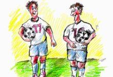 Kuressaarde uus jalgpallistaadion – kahe käega poolt!