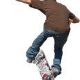 Smuuli skatepark on üks probleemne koht. Noorte jaoks on see ainus paik Kuressaares, kus ekstreemspordi harrastajad oma adrenaliinilaksu kätte saavad. Ja neid harrastajaid pole sugugi nii vähe. Paraku leiavad mõned noorukid, et see on paras koht laamendamiseks, suitsu kimumiseks ja joomiseks. Üsna tihti on olnud sellele platsile asja ka politseil.