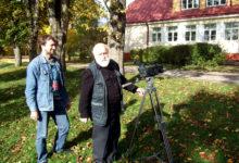 Filmi Visnapuust salvestati ka Mustjalas ja Jaagarahul