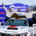 Kuue riigi autosportlaste osavõtul alustas 41. Saaremaa rallit reedel 140 võistluspaari. Favoriitidena läksid rajale Ott Tänak–Raigo Mõlder, kes suutsid seda seisust kodusele rallipublikule ka tõestada.