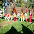 7. oktoobril selgitati Karujärvel maakonna koolinoorte parimad teatekrossis. Tänavu oli võistluse korraldamine usaldatud SK Kärla spordiaktiivile.
