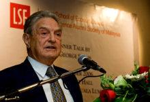 George Soros: kaasaja finantskriisist võidab kõige enam Hiina