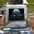 Homme kell 16 avatakse Anseküla kalmistu lähistel ilusa, laevatäävi meenutava rannamänni juures graniitkivist alusel mälestustahvel Salme vallas Imara külas sündinud tuntud polaarkaptenile Karl Jõgile.