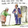 Riigikogu sotsiaalkomisjon kiitis heaks põhimõtte, et seal, kus pangaautomaat kaugel, peaks pensionide ja hüvitiste kojukanne ka edaspidi olema tasuta.