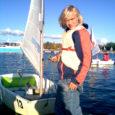 Leisi lapsevanem Gilleke Kopamees tahab Leisi vallas ellu äratada meresõidu-traditsiooni, kutsudes noori tegelema purjespordiga.