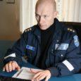 INTERVJUU ON LÕPPENUD. Oma Saare lugejate küsimustele vastas Kuressaare politseijaoskonna vanemkomissar Aare Allik.