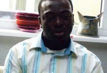 Saaremaal oli praktikal Ghana presidendi lapselaps