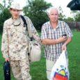 Kolmapäeval tunnustati NATO rahvusvaheliste julgeolekutagamisjõudude medaliga viimased pool aastat Afganistanis teeninud Eesti kaitseväelasi. Tunnustuse saajate hulgas oli ka kolm saarlast – Pihtla valla mehed Tarmo Maripuu, Mario Maripuu ja Sander Rand.