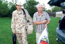 Kolm Pihtla vallast pärit meest pälvisid NATO'lt medali