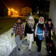 Kaunis lumine Kuressaare laupäeva õhtul, lummav ootel kapiitlisaal… hinges ärkab ärevus, põues paisub pakitsus, kontsert kohe algamas.