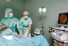 Erakliinik Hanvar hankis liigeste veretu lõikuse seadme