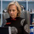 Oma Saare kolmandas online-intervjuus vastas lugejate küsimustele Kuressaare linnapea Urve Tiidus.