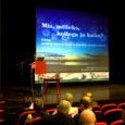 Just niisuguse küsimuse püstitas üleeilne kultuurikonverents, mida paarikümneaastase vaheaja järel Saaremaal, seekord Kuressaare Linnateatris peeti.