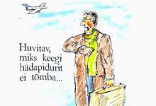 Lennujaama tasub jõuda tavalisest varem