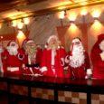 Nädalavahetusel Saaremaal peetud ülemaaline jõuluvanade konverents tõi mere tagant kohale jõulutaate küll Läänemaalt ja Pärnust, Jõhvist ja Rakverest. Külalisena oli kohal üks rajatagune jõuluvana – Lars-Erik Rootsimaalt Uppsalast.