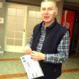 Lümanda endine vallavanem ja kunagise Sõrve ühismajandi direktor Jaanus Reede võttis vastu Salme vallavanema Kalmer Poopuu pakkumise rajada Salme kodulookamber.